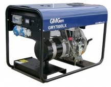 GMGen Power Systems GMY7000LX